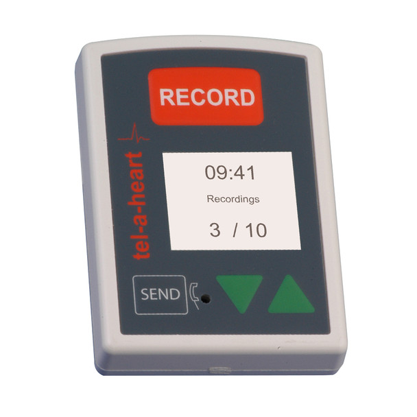 "NorthEast Monitoring, Inc. DR200/E ""Tel-a-heart"" Event Recorders"