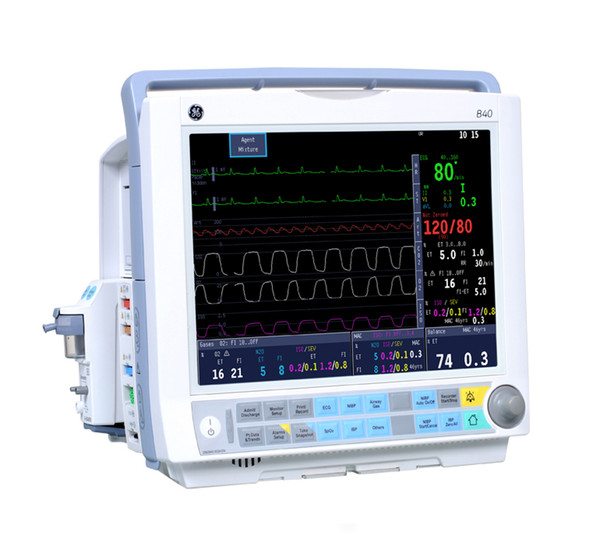GE B40 Patient Monitor