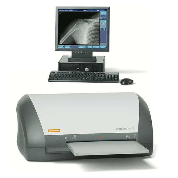 Kodak Carestream DirectView Vita CR System