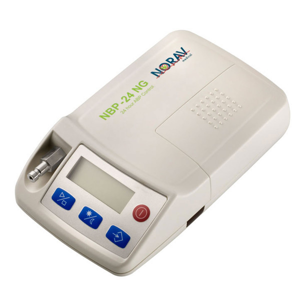 Norav NBP-24 NG Ambulatory Blood Pressure Monitor