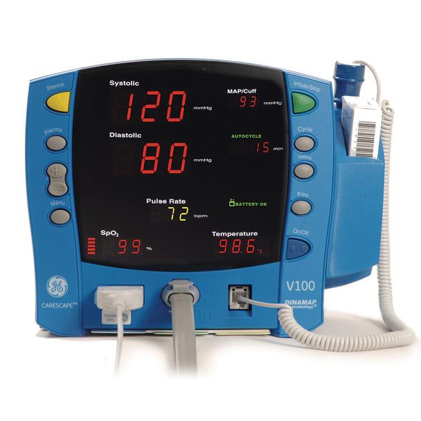 GE Carescape V100 Vital Signs Monitor
