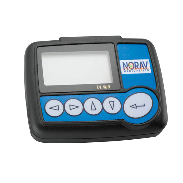 Norav Medical DL800HR Compact Flash with NH-301 Software