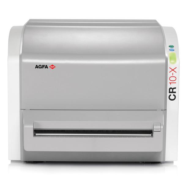 AGFA 10-X CR System