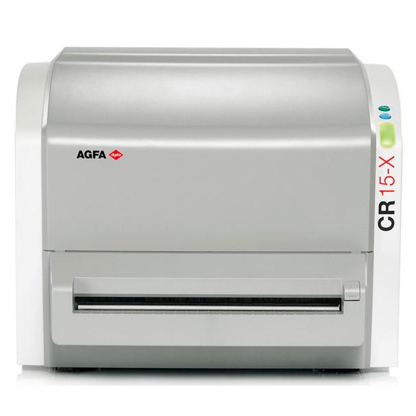 AGFA 15-X CR System