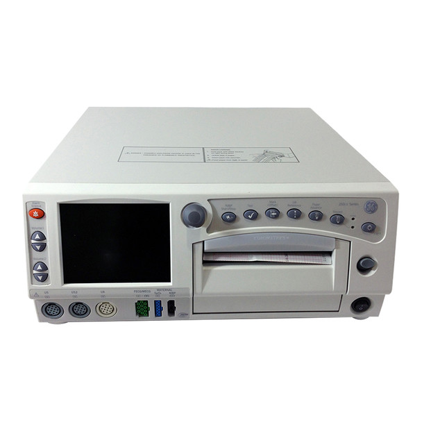 Refurbished GE Corometrics 250cx Series Maternal/Fetal Monitor