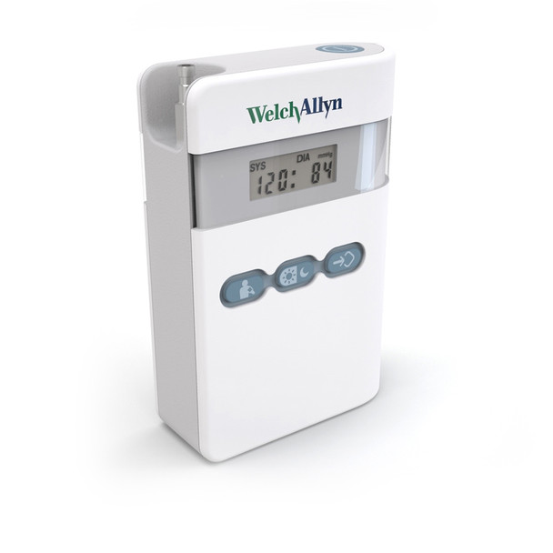 Welch Allyn ABPM 7100 Ambulatory Blood Pressure Monitor
