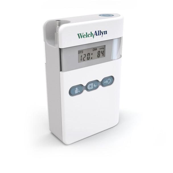 Welch Allyn ABPM 7100 Ambulatory Blood Pressure Monitor