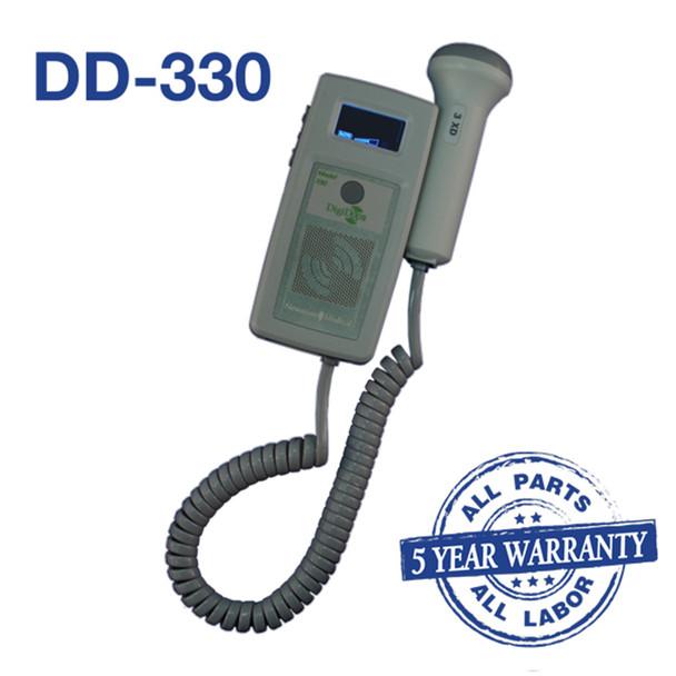 Newman Medical DigiDop II 330 Doppler