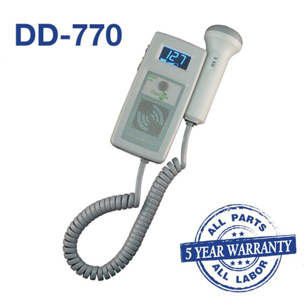 Newman Medical DigiDop II 770 Doppler