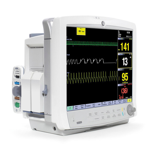Refurbished GE CARESCAPE B650 Patient Monitor