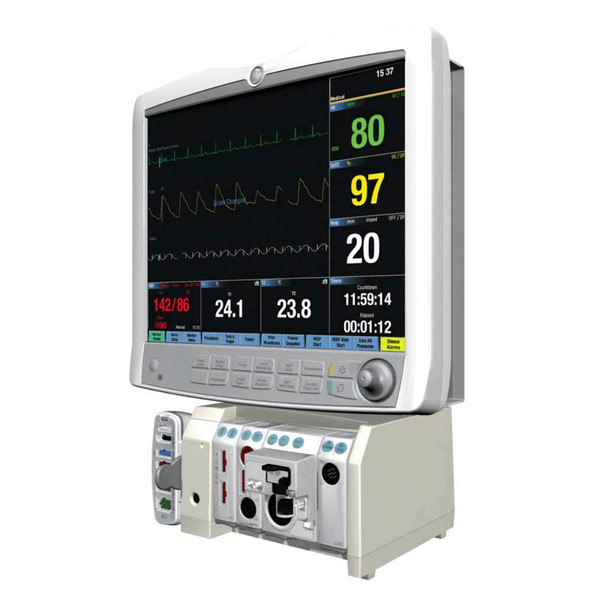 Refurbished GE CARESCAPE B850 Patient Monitor