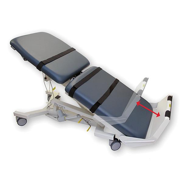 Biodex Vasc Pro™ Vascular Ultrasound Table
