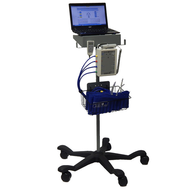 Newman Medical ABI-450CL Automated ABI & ABI Stress Test System