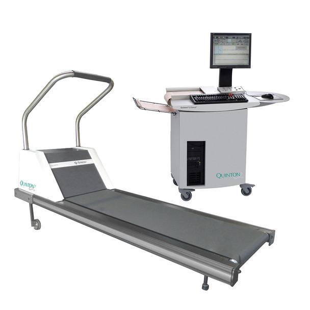 Mortara/Quinton Q-Stress and TM55 Treadmill Complete System