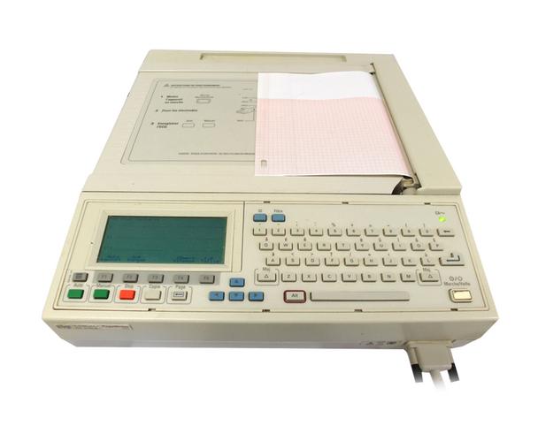 Philips HP Pagewriter 200 EKG System Rental