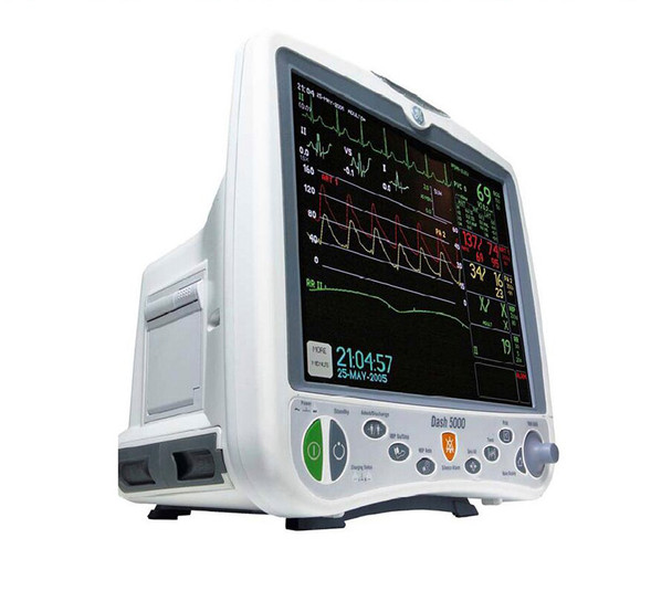 GE Dash 5000 Patient Monitor Rental