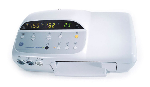 GE Corometrics 172 Fetal Monitor Rental