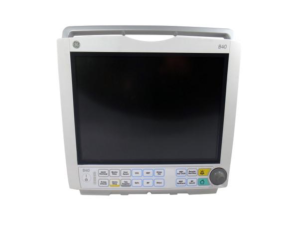Refurbished GE B40 Patient Monitor