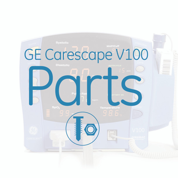 CARESCAPE V100 Bezel (BP/SPO2/TEMP) MS-2011 (SH6 only)