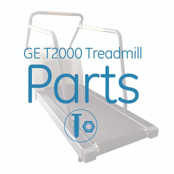 GE Weld Frame Treadmill T2000
