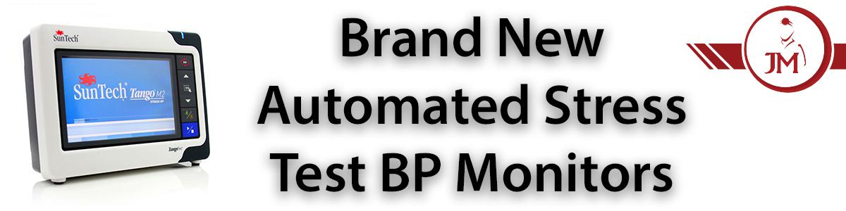 jaken medical automated-stress-test-bp-monitors