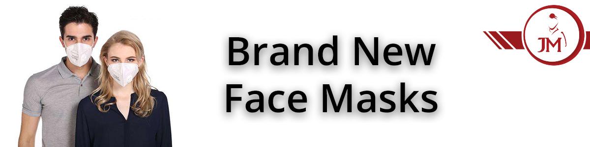 Jaken Medical face masks