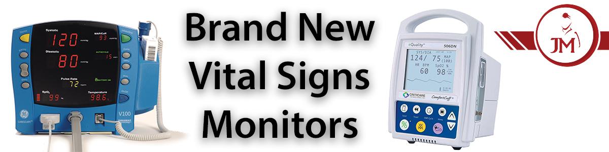 jaken medical vital-signs-monitors