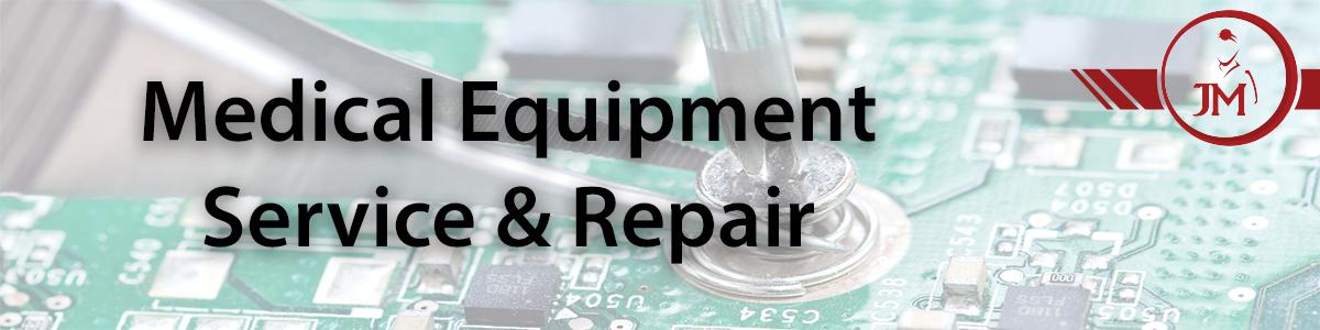 jaken medical service and repair