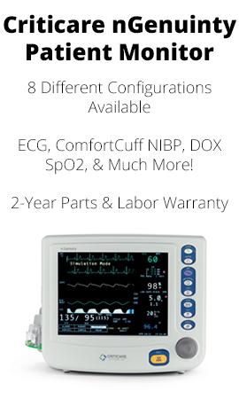jaken medical multi-parameter-monitors