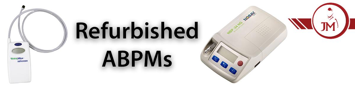 Jaken Medical Refurbished ABPM's