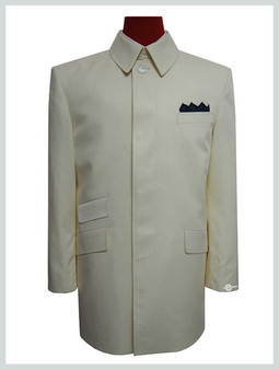 mac coat mens| 1970s vintage cream mod mac coat for men