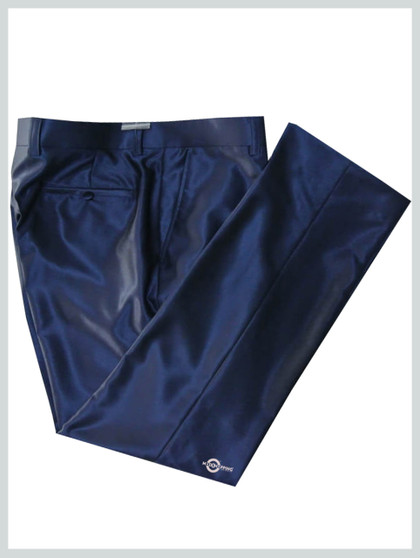 two tone trouser,red & blue two tone tonic trouser 60s mod style men trouser