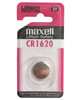 New CR1620 Maxell Retractable Key Remote Lithium Battery Mazda 2 3 6 CX5 CX9