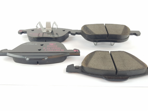New Genuine Mazda 3 BL Front Brake Pad Set Mazda3 B4YB3323Z