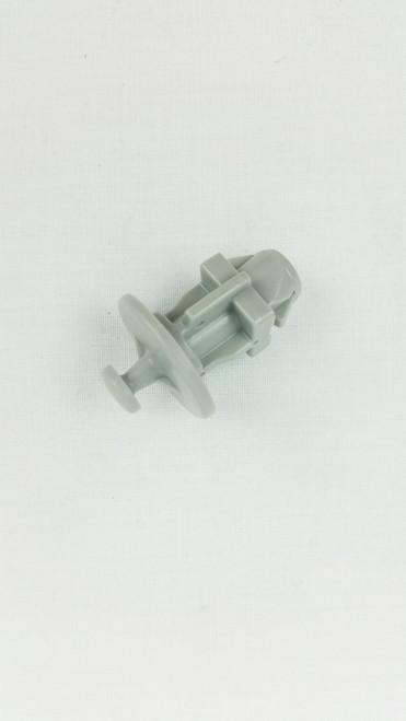 New Genuine Mazda 6 GG Parcel Shelf Hanger Pin Clip Grey Mazda6 GJ6J-68-301B77