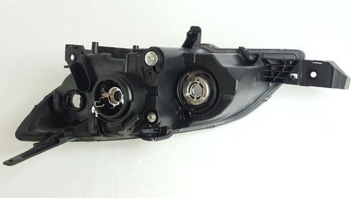 New Genuine Mazda 3 BK Right Headlight Mazda3 Hatch Head Lamp BR0H-51-0K0B