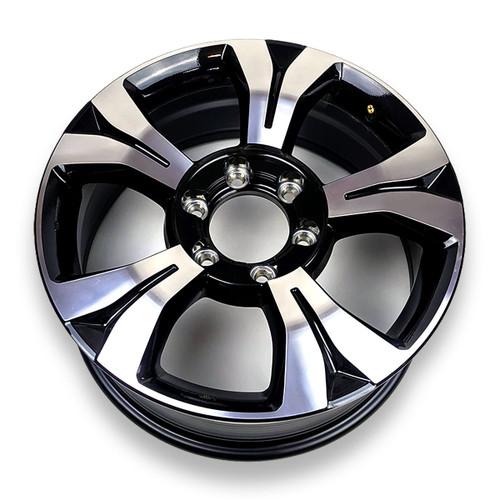 """1x Genuine Mazda BT-50 18"""" Inch 7.5 Alloy Wheel ZW TF Dual Cab Ute XTR GT 7/2020"""