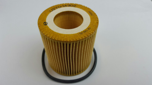 New Genuine Mazda BT-50 Oil Filter & Rubber Sump Plug Washer BT50 UP Ford Ranger