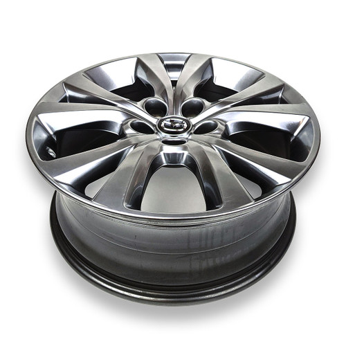 "1x Genuine Mazda CX-30 18"" Inch 7 Alloy Wheel DM G20 G25 Evolve Touring Astina"