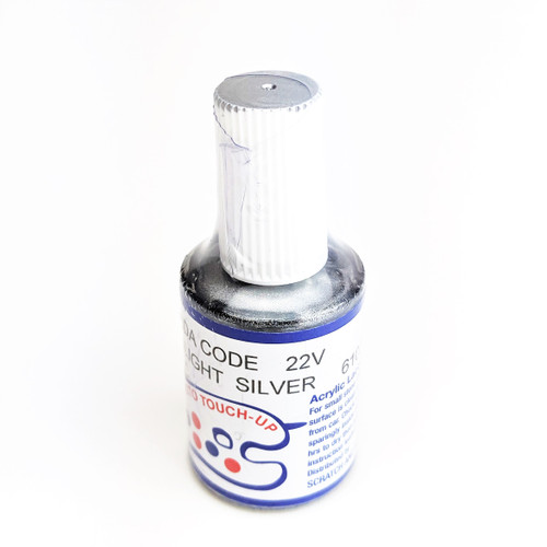 22V Sunlight Silver Touch Up Paint For Mazda 2 3 6 CX-5 CX-9 CX-3 CX-8 BT50 MX5