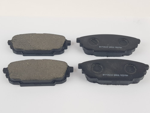 New Genuine Mazda 323 BJ 626 GF Back Rear Brake Pad Set BKYT2643Z99