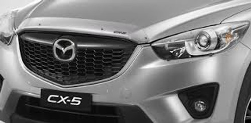 New Genuine Mazda CX-5 Clear Bonnet Protector CX5 KE KE11ACBP 2012 - 01/2017