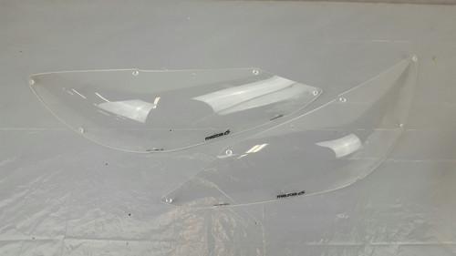 New Genuine Mazda 6 GJ GL Head Light Covers Touring GT Atenza GJ12-AC-HLPA