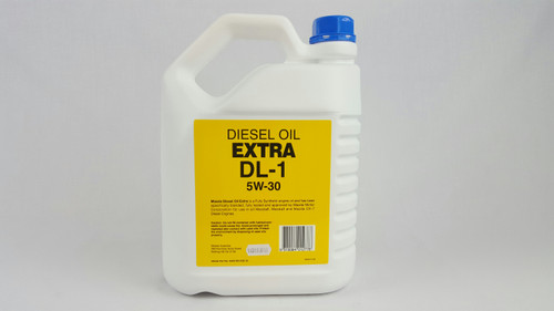 New Genuine Mazda Diesel Engine Oil 5 Litre Mazda 3 6 CX7 K200W0536J5L
