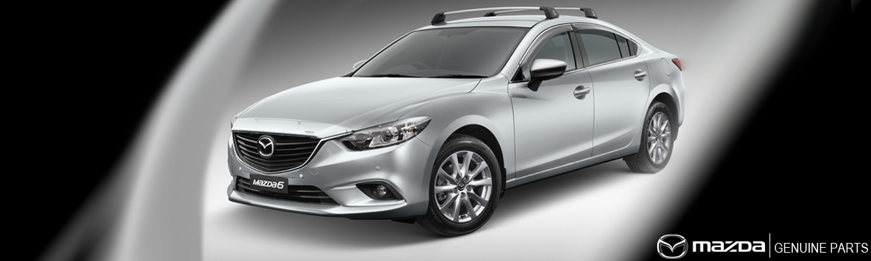Mazda 6 Genuine Parts Berwick