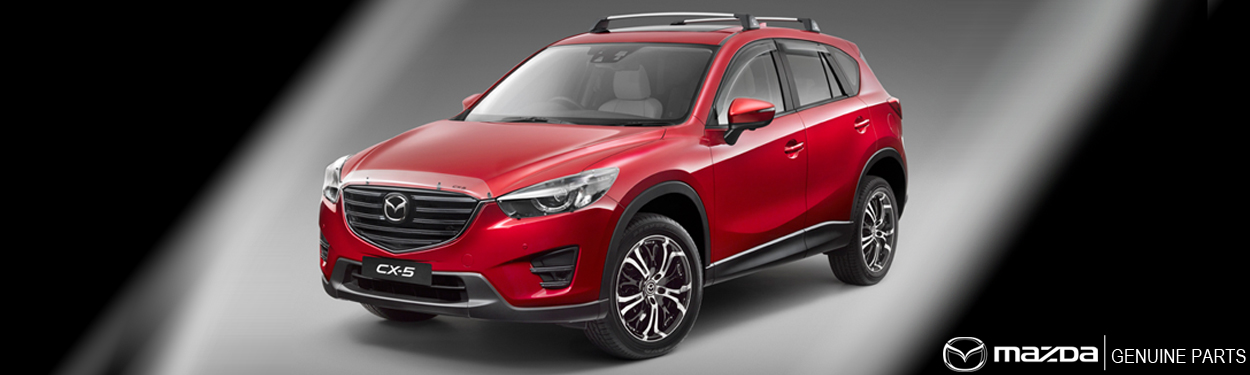 CX-5 Mazda Genuine Parts