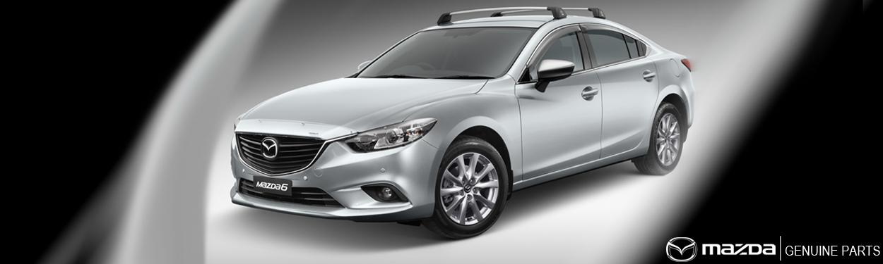 Mazda 6 Genuine Parts Berwick