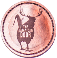 Jamaican Door