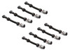 EV6 to Denso Fuel Injector Adapter Connector Plug and Play adapter harness