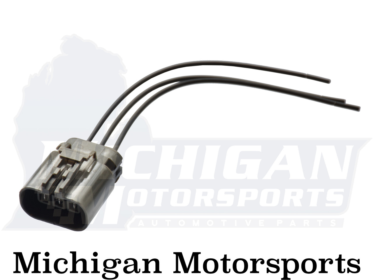 Ignition Coil Pack Connector With 6 Wiring Harness Pigtail Ford Connectors Nissan Qty